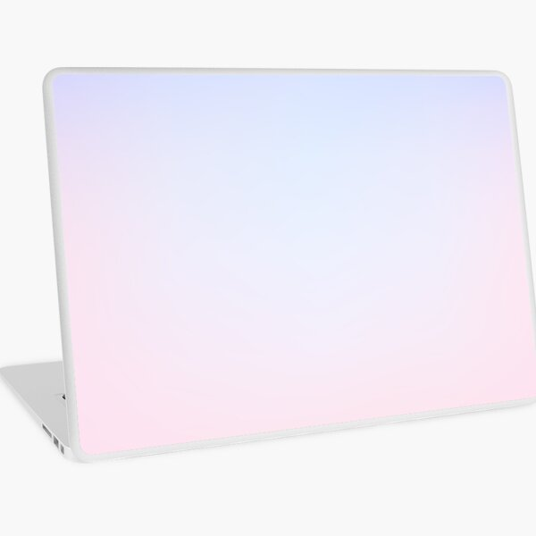 SOFT PALE - Plain Color iPhone Case and Other Prints Laptop Skin