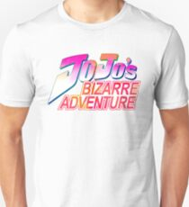 Jojo Splash!: OG Western T-Shirt