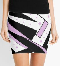 Reached Out 1 Mini Skirt