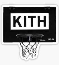 Kith  Sticker