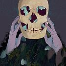 Ancestor: Neanderthal by Rhea Ewing