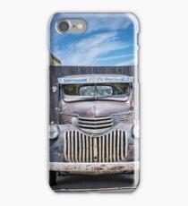 Pick up iPhone Case/Skin