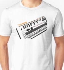 Roland Tr-909 Drum Machine T-Shirt