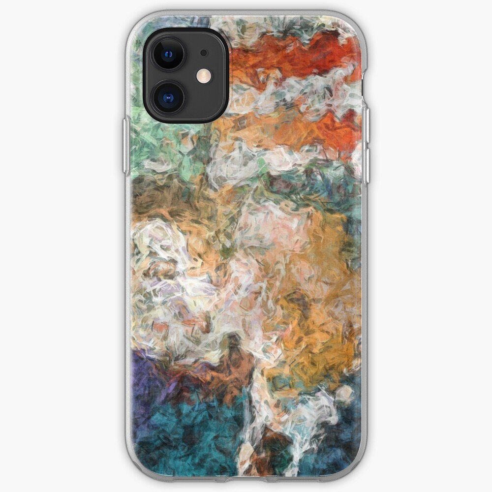 Patriots Gathering iPhone Case & Cover