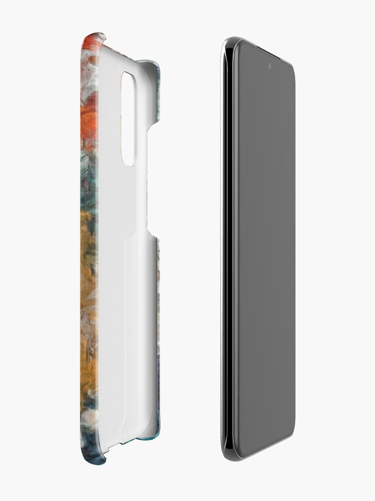 Alternate view of Patriots Gathering Case & Skin for Samsung Galaxy