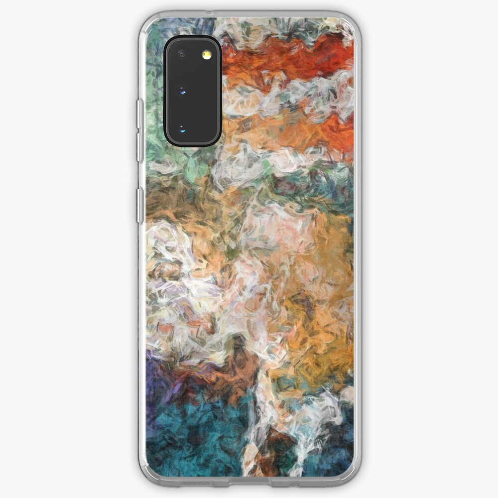 Patriots Gathering Case & Skin for Samsung Galaxy