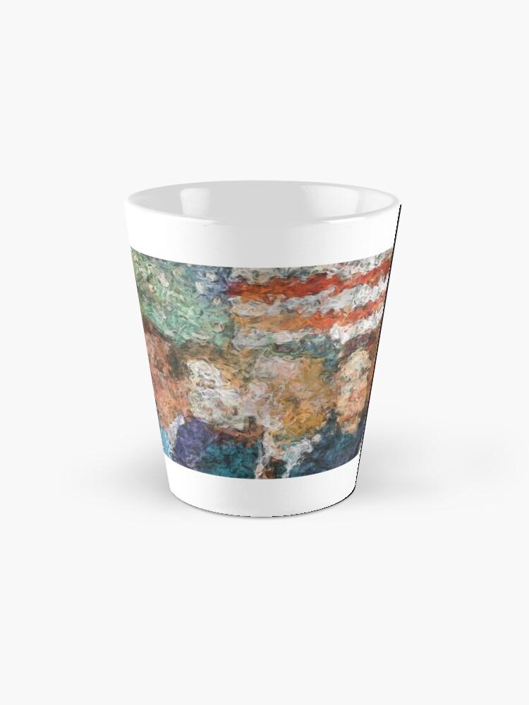 Alternate view of Patriots Gathering Mug