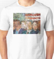 Patriots Gathering T-Shirt