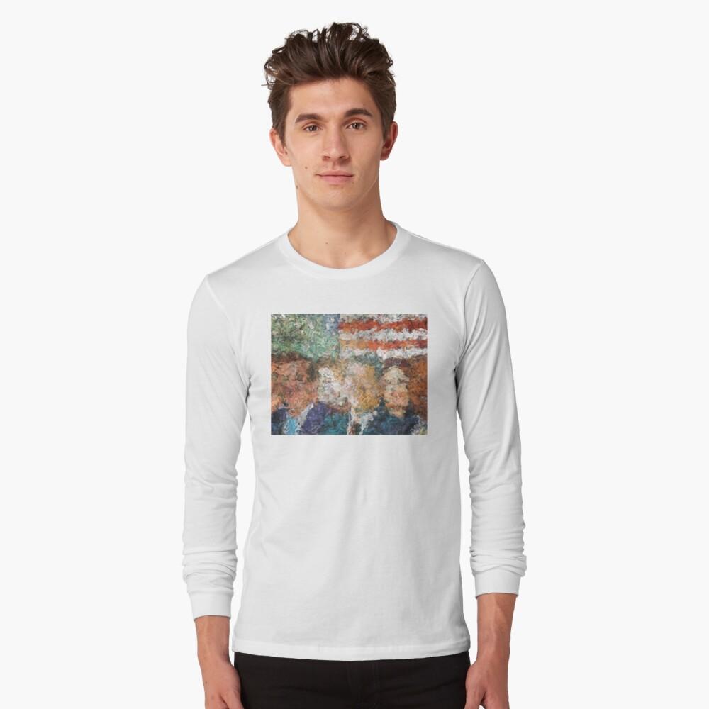 Patriots Gathering Long Sleeve T-Shirt