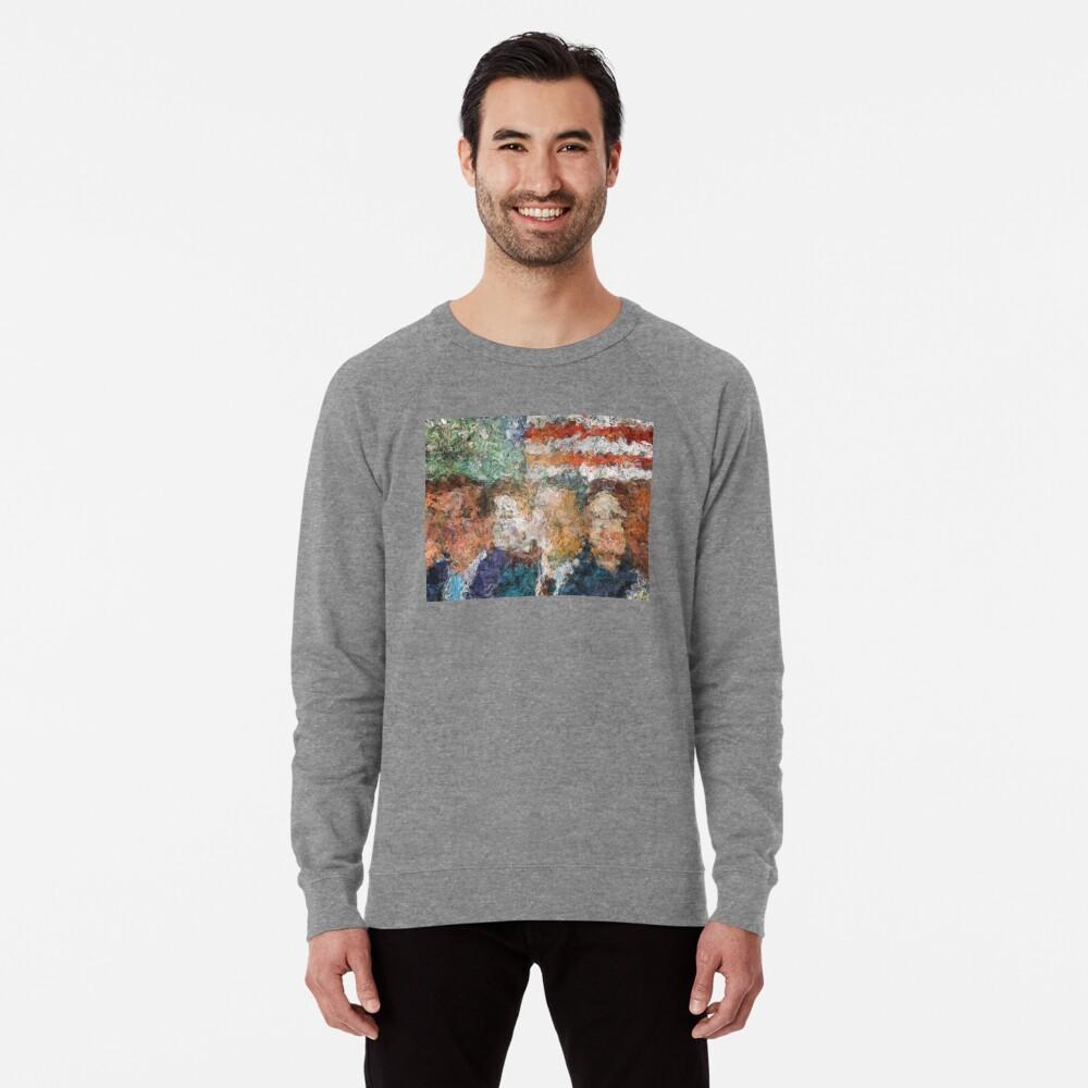 Patriots Gathering Lightweight Sweatshirt
