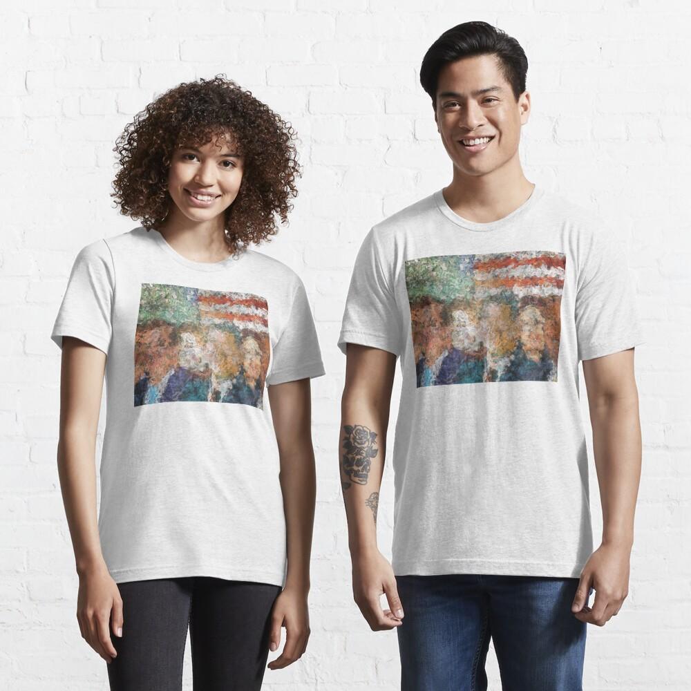 Patriots Gathering Essential T-Shirt