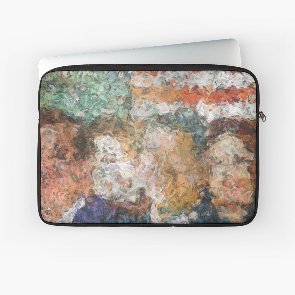 Patriots Gathering Laptop Sleeve