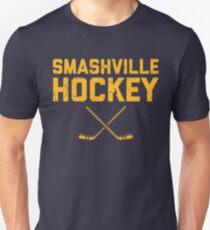 Smashville Hockey Old Style Shirt T-Shirt