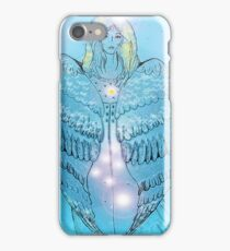 Special Angel of Peace throw pillow etc iPhone Case/Skin