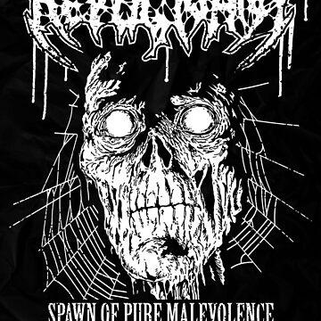 Repugnant - Poster by porkuskorpz