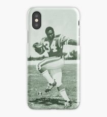 George Reed #34 iPhone Case