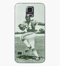 George Reed #34 Case/Skin for Samsung Galaxy