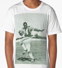 George Reed #34 Long T-Shirt