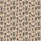 Bugs and insects by Oddesign