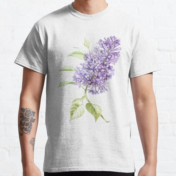 Lilac Classic T-Shirt