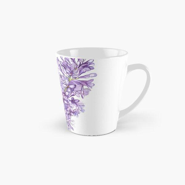 Lilac Tall Mug