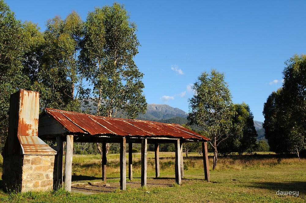 Shelter by dawesy