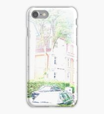 Suburbia A Dream iPhone Case/Skin