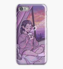 kirstin maldonado - all night iPhone Case/Skin
