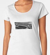 Classic Corvette Women's Premium T-Shirt