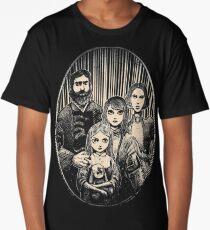 liddell family Long T-Shirt