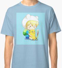 Jake and Finn Classic T-Shirt