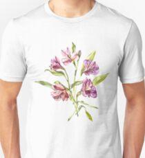 Alstromeria Unisex T-Shirt