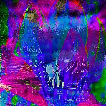 Russian  by Aslan