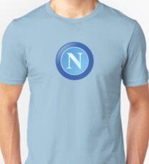 napoli logo Unisex T-Shirt