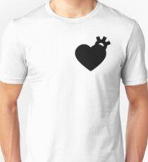 Aorta - black T-Shirt