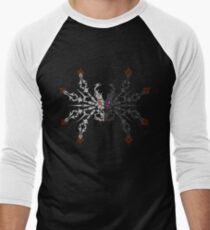 Chaotic Schism Alteros Men's Baseball ¾ T-Shirt