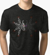 Chaotic Schism Alteros Tri-blend T-Shirt