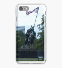 Iwo Jima iPhone Case/Skin