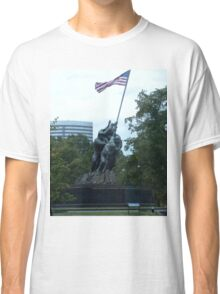 Iwo Jima Classic T-Shirt