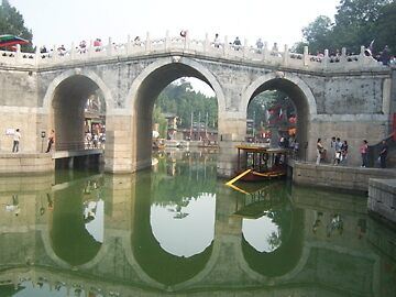 Bridge by Serenity Stewart