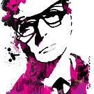 I am Michael Caine by geniusloci