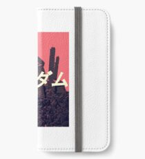The Gundam Shirt   Mobile Suit RX-78-2 Pink iPhone Wallet/Case/Skin