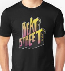 Beat Street Old School Hip Hop T-Shirt