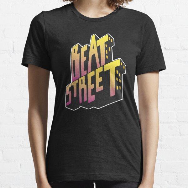 Beat Street Old School Hip Hop Essential T-Shirt