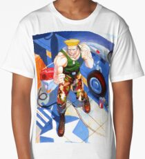 Guile Long T-Shirt