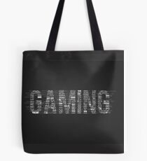 Gaming Clothing and Accessories  Tote Bag