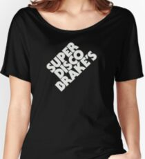 Super Disco Brakes Women's Relaxed Fit T-Shirt
