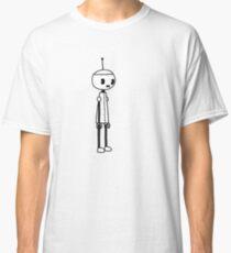 Vintage Minsky 1 Classic T-Shirt