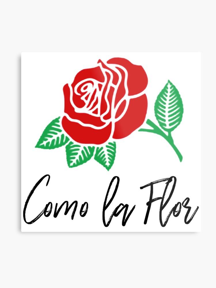 04a45b2bdb091 Como la Flor