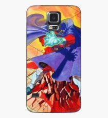 M Bison Case/Skin for Samsung Galaxy